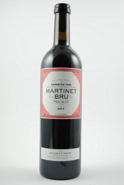 2018 Martinet Bru, Mas Martinet