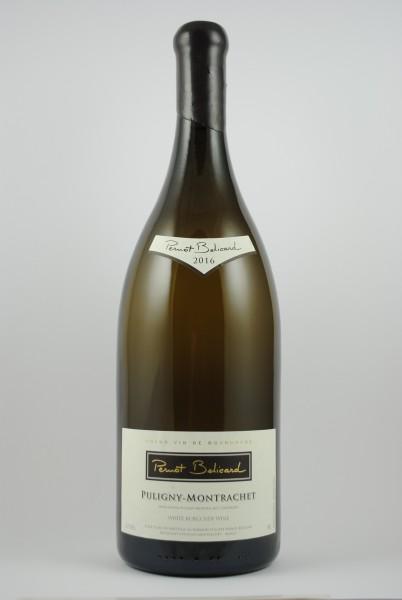2016 Puligny-Montrachet Magnum
