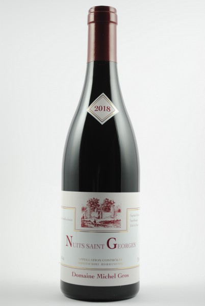 2018 Nuits-St.-Georges, Michel Gros