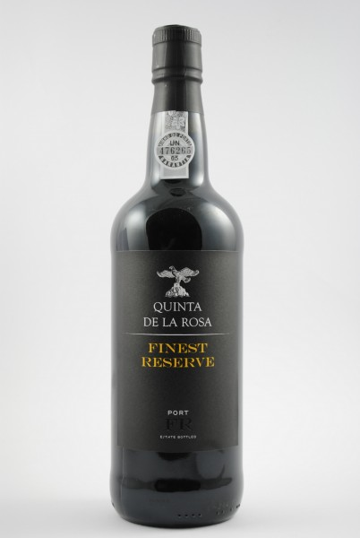FINEST RESERVE PORT