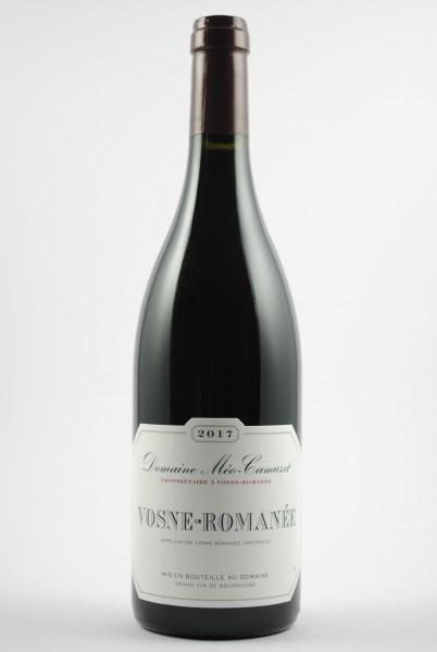 2017 Vosne-Romanée, Méo-Camuzet