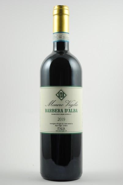 2019 Barbera d`Alba, Veglio