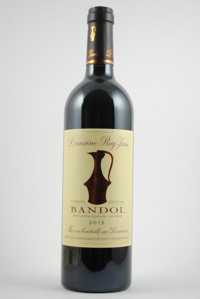 2013 Bandol, Ray Jane
