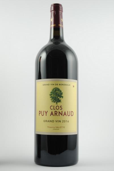 2016 Clos Puy Arnaud MAGNUM