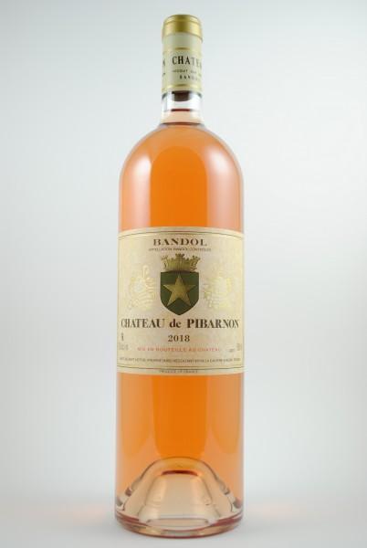 2018 BANDOL Rosé MAGNUM, Pibarnon