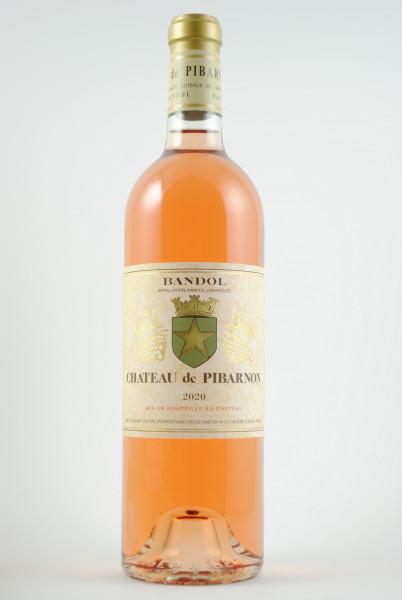 2020 BANDOL Rosé, Pibarnon
