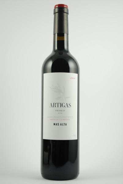 2018 Artigas, Mas Alta
