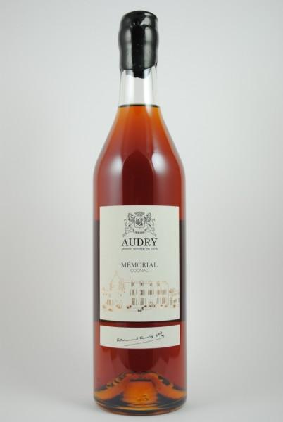 Cognac Mémorial, Audry