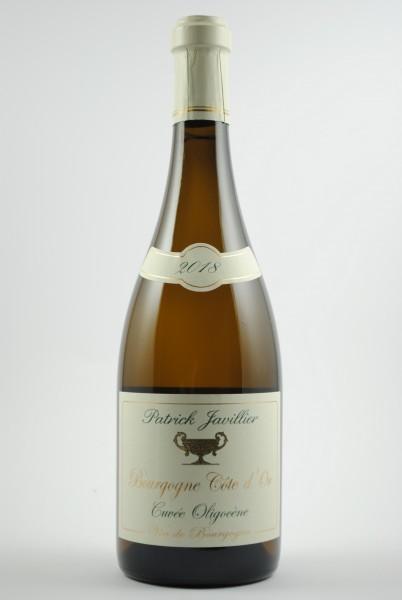 2018 Bourgogne Côte d`Or Cuvée Oligocene, Javillier