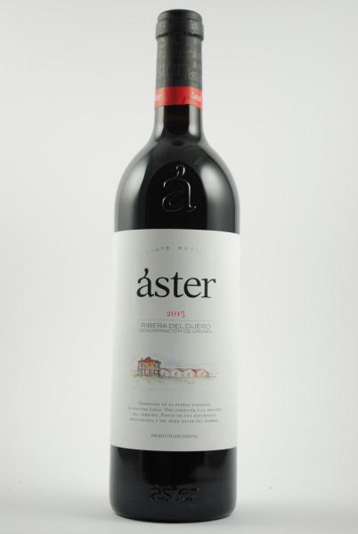 2015 ASTER Crianza, La Rioja Alta