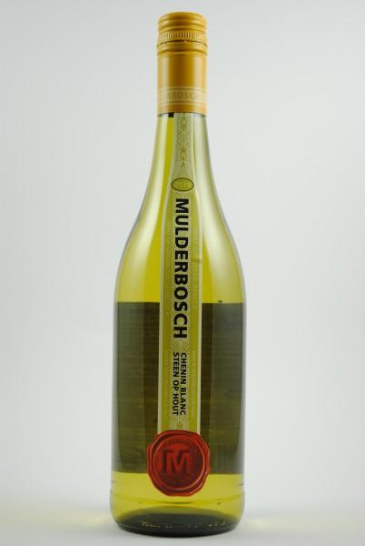 2019 Mulderbosch Chenin Blanc
