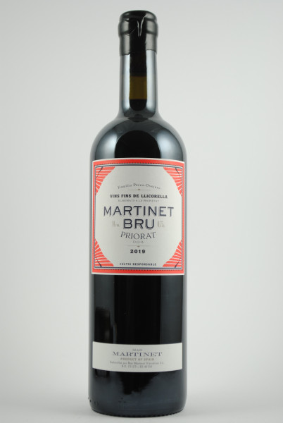 2019 Martinet Bru, Mas Martinet
