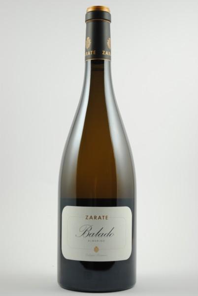 2019 ZARATE Albariño Balado