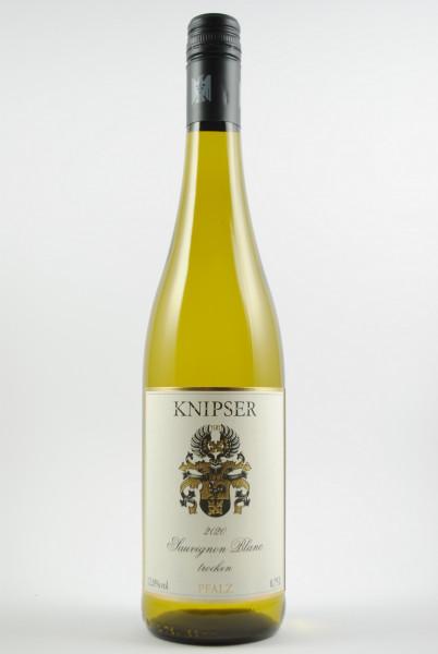 2020 Sauvignon Blanc QbA trocken, Knipser