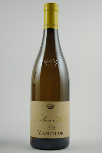 2019 Lieben Aich Sauvignon Blanc, Manincor