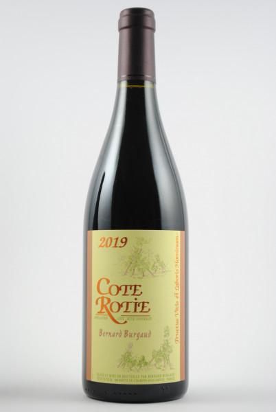 2019 Côte Rôtie, Burgaud