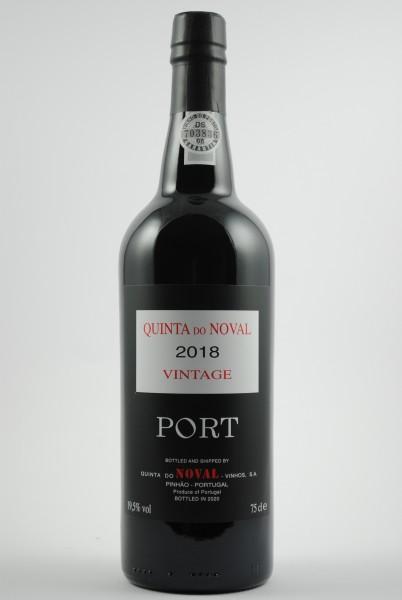 2018 Vintage Port, Quinta do Noval