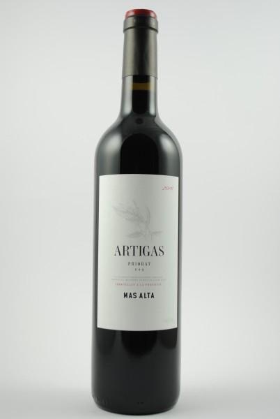 2016 Artigas