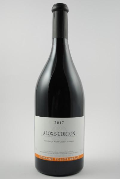 2017 Aloxe-Corton, Tollot Beaut