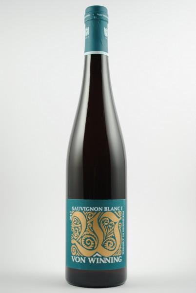 2019 Sauvignon Blanc I QbA trocken, von Winning