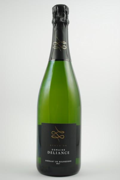 Crémant de Bourgogne Brut, Deliance