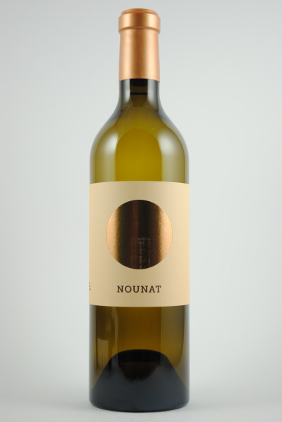 2020 Nounat Blanco Prensal Blanc, Chardonnay, Binigrau