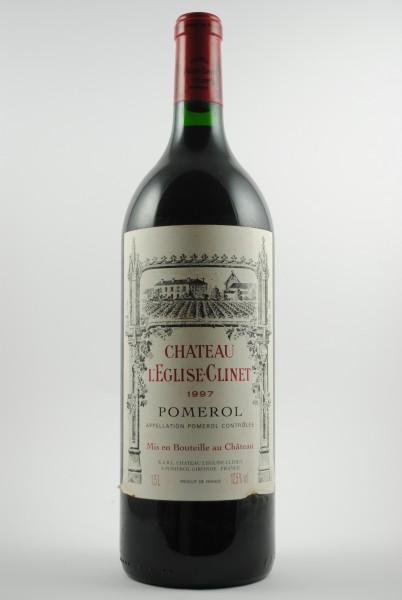 1997 Château L'Eglise Clinet Magnum