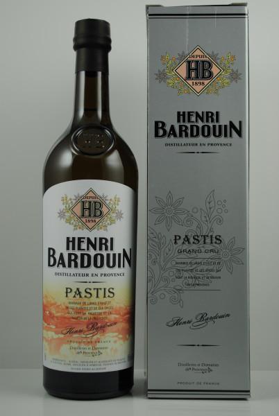 Pastis Henri Bardouin, Distelleries et Domaine de Provence