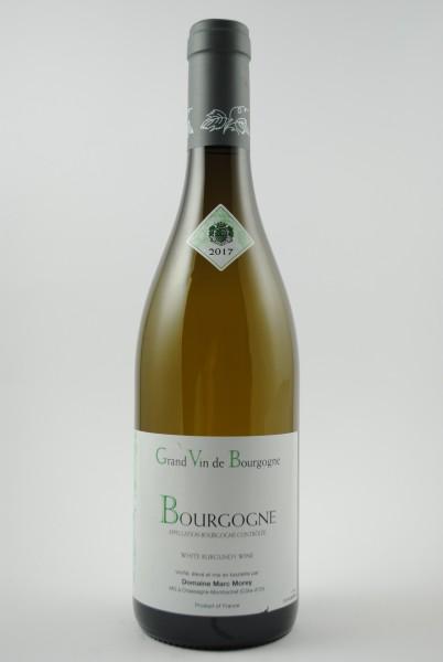 2017 Bourgogne Chardonnay, Morey