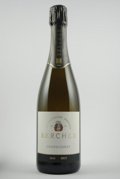 2015 Chardonnay Brut, Bercher
