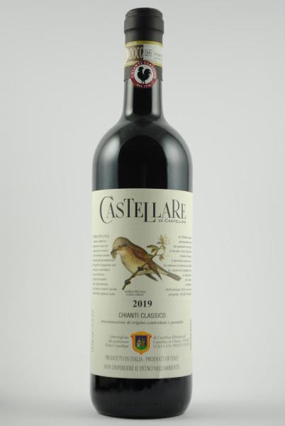 2019 CHIANTI CLASSICO, Castellare