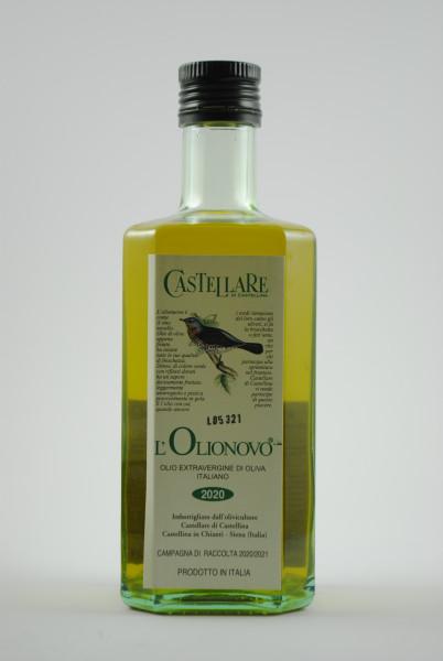 Olivenöl Olio Extravergine, Castellare
