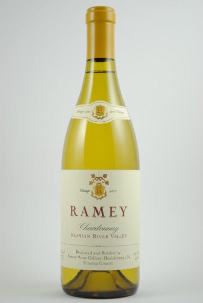 2015 RAMEY Chardonnay