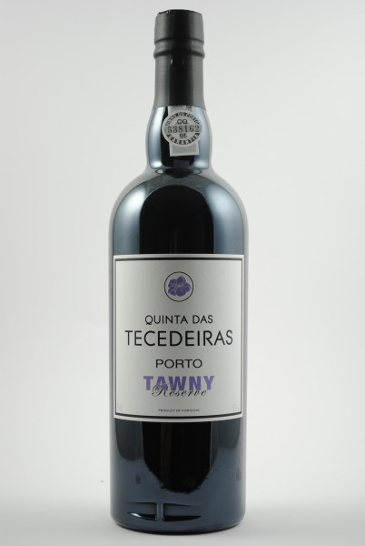 Tawny Reserve Port Tecedeiras