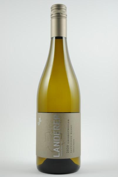 2020 Sauvignon Blanc Oberrotweiler QbA trocken, Johannes Landerer