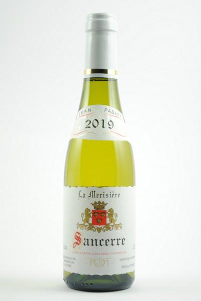 2019 Sancerre La Merisière HALBE, Pabiot