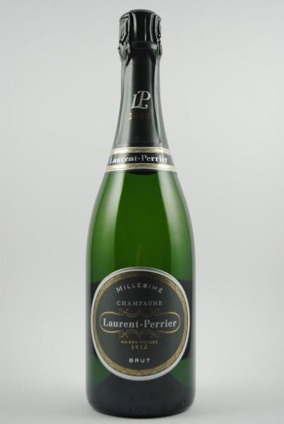 Champagner Laurent-Perrier 2008