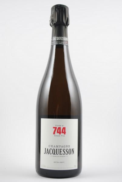 Chamapagner Jacquesson Cuvée 744