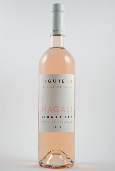 2020 CÔTES DE PROVENCE Cuvée Magali Rosé, Saint André de Figuière