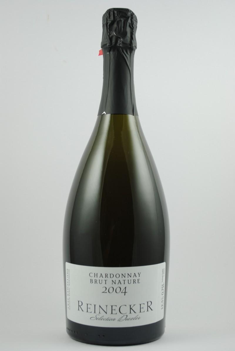 2004 Chardonnay, Brut Selection Drexler, Reinecker