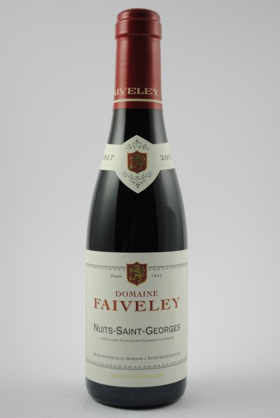 2017 Nuits-St.-Georges HALBE, Faiveley