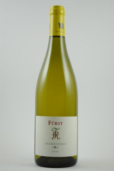 2019 Chardonnay R QbA trocken, Fürst