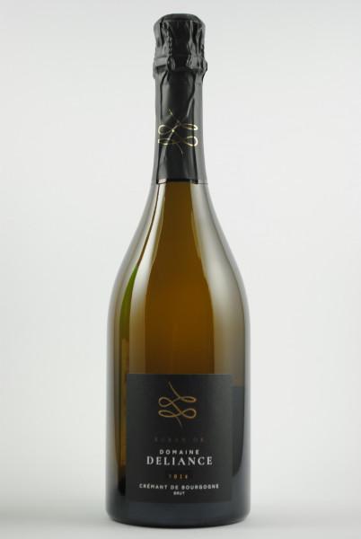 2014 Crémant de Bourgogne Brut, Deliance