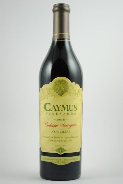 2016 CAYMUS Cabernet Sauvignon
