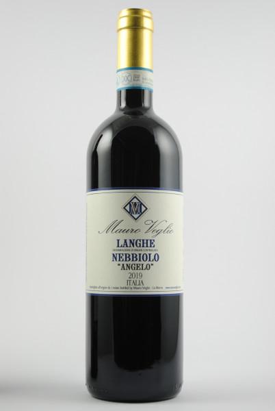 2019 Langhe Nebbiolo Angelo, Veglio