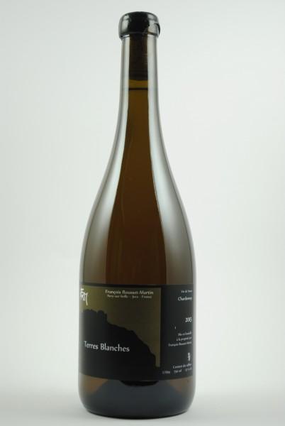 2015 Terres Blanches Chardonnay (Vin de France), Rousset-Martin