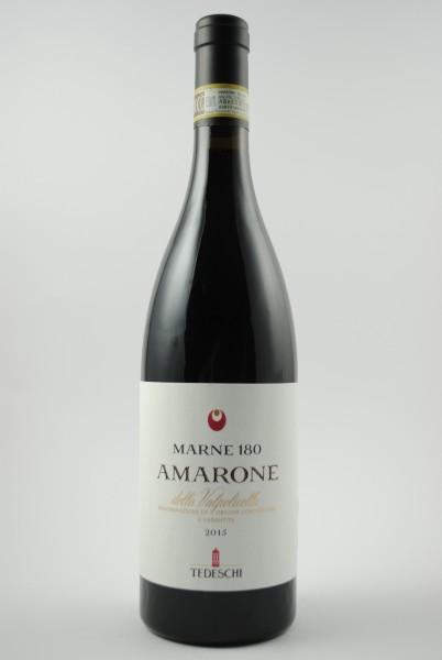 2015 Amarone della Valpolicella, Tedeschi