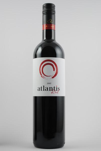 2017 ATLANTIS Red, Argyros