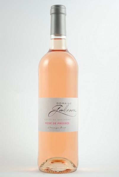 2019 Domaine Guillaman Rosé de Pressée, Ferret