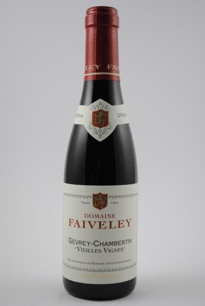 2016 Gevrey-Chambertin Vielles Vignes HALBE, Faiveley